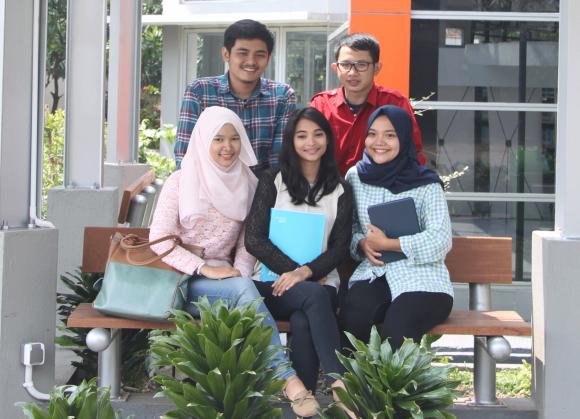 Fakultas Bahasa