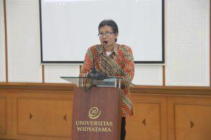 Fakultas Bahasa Universitas Widyatama Selenggarakan Forum Dialog dengan Musyawarah Guru Mata Pelajaran tingkat SMA/SMK 2