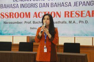 Fakultas Bahasa Universitas Widyatama Selenggarakan Forum Dialog dengan Musyawarah Guru Mata Pelajaran tingkat SMA/SMK 3