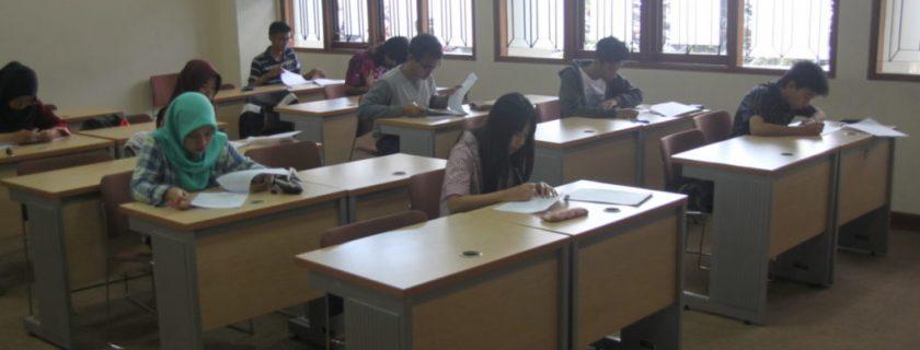 Program Studi Bahasa Jepang Widyatama Siapkan Sertifikasi Mahasiswa Melalui Tes Nihongo Kentei