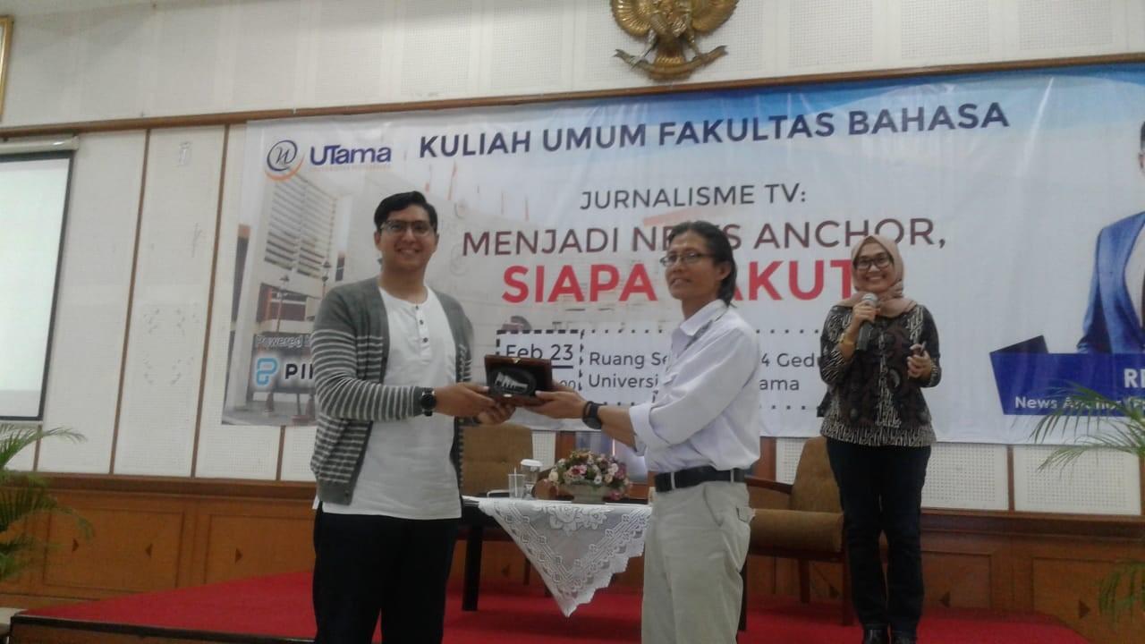 Kuliah Umum Fakultas Bahasa 3