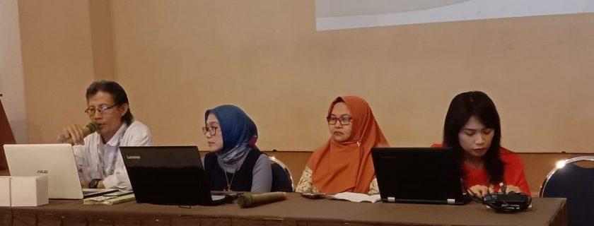 Rapat Pleno Fakultas Bahasa Semester Genap TA 2018/2019