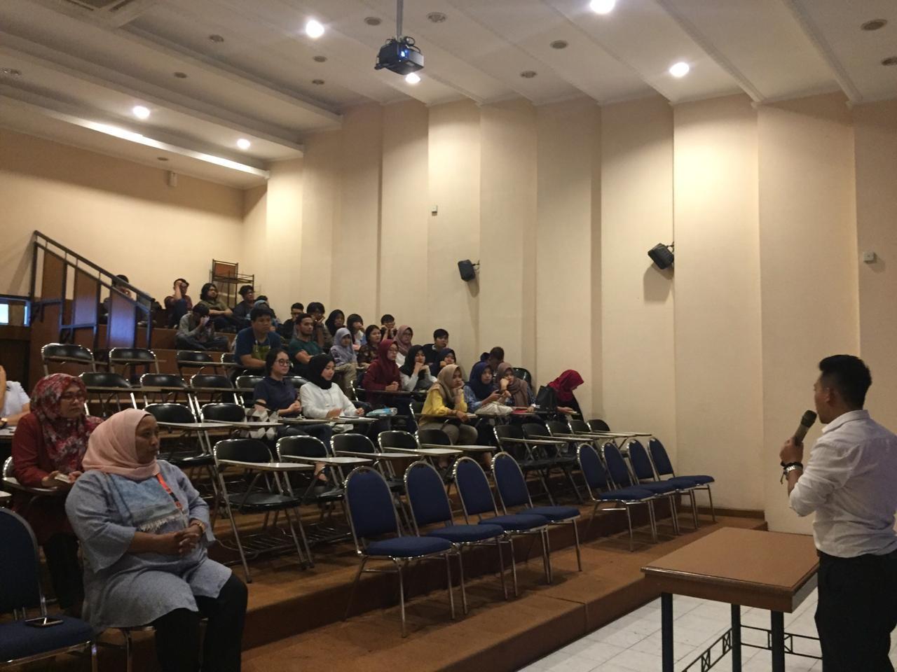 Technical Meeting Kuliah Lapangan Bali