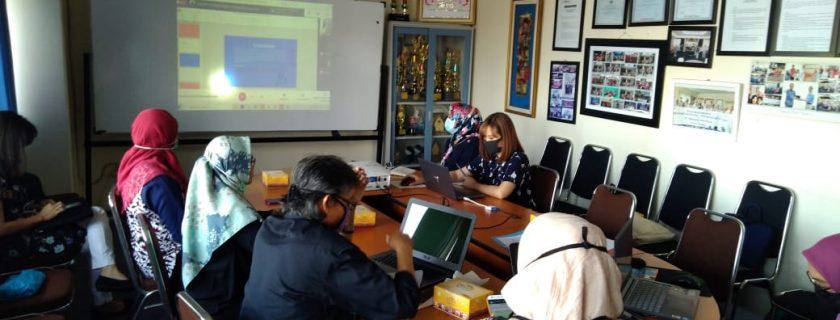 Seminar Internal Fakultas Bahasa Universitas Widyatama Desember 2020