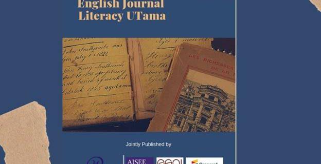 English Journal Literacy UTama (EJL)