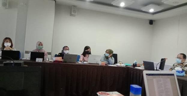Pembahasan RKAT TA. 2021-2022